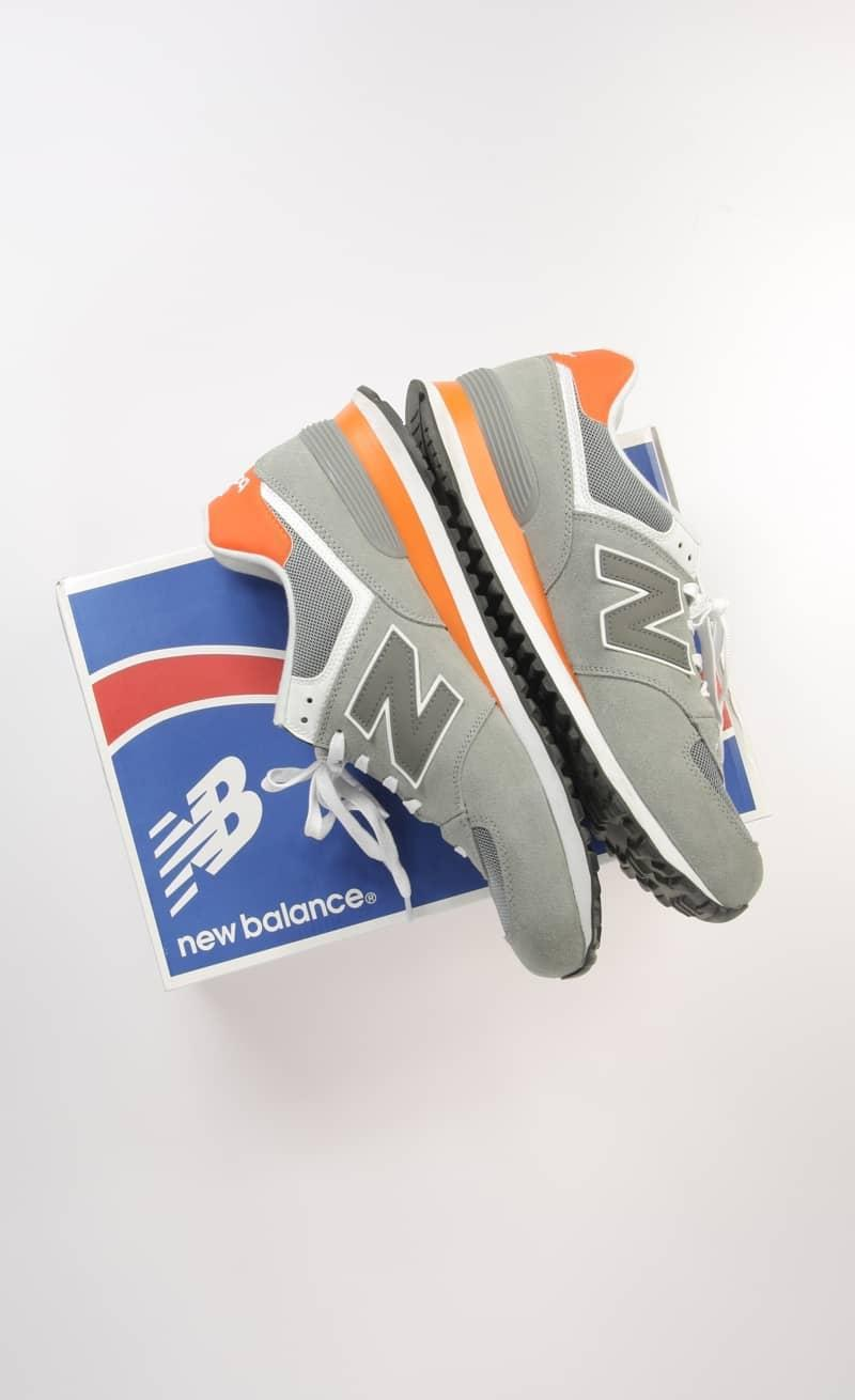 the best attitude 394aa eefb2 Lenkkarit New Balance –   Rekki